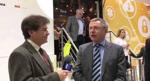Embedded World 2016 Video: The new NXP, 8 weeks in