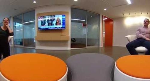 Imagine yourself working at Stantec in Burnaby, BC
