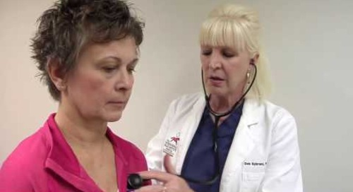 HealthBreak | Women's Heart Health Clinic
