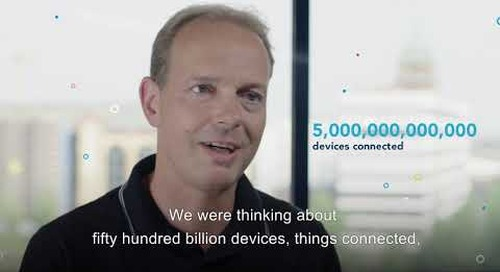 CTO on IoT: Why Connect Now
