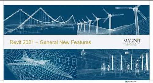 Central Florida Construction BIM User Group: Autodesk 2021 Update for Navisworks and Revit