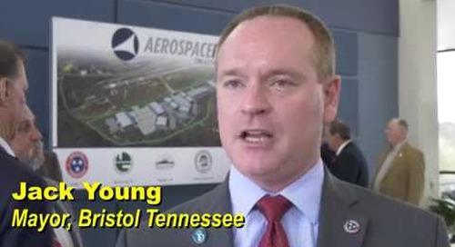 Aerospace Park Agreement