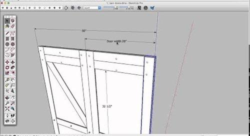 [Skill Builder] Dimensions