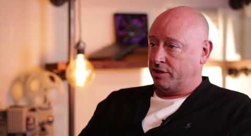 The Directors' Cut - Mark McHale - Arrow Strategy (Teaser)