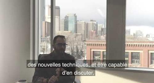 Q&R avec Franco Rizzuti: Des Entrevues Devant Comité