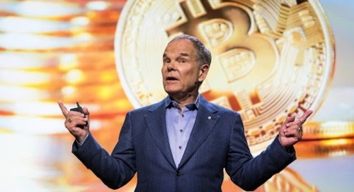 How the blockchain is changing money and business   Don Tapscott