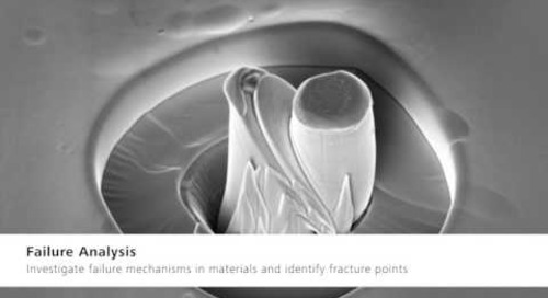 ZEISS Sigma: Applications in Research, Analysis, and 3D Imaging