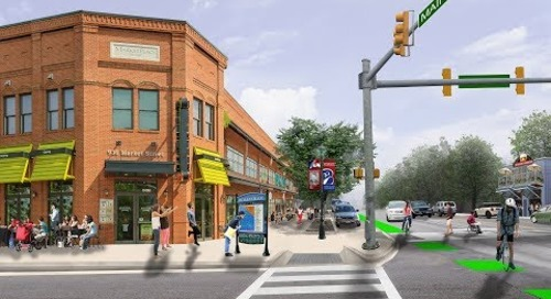 The why and how of complete streets