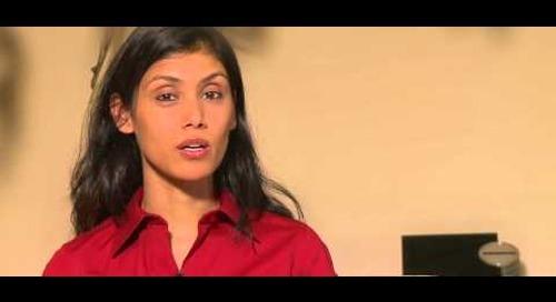Roshni Nadar on receiving the 'World's Most Innovative People Award