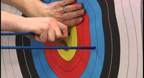 NOEC Archery Safety