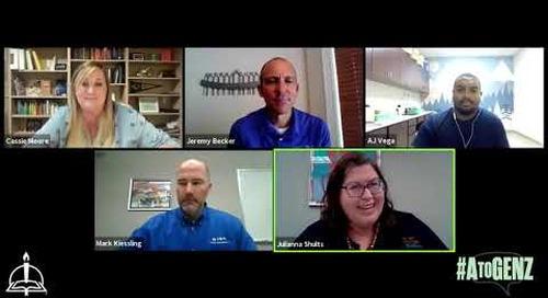 A to (Gen) Z: How the Pandemic Shaped Gen Z