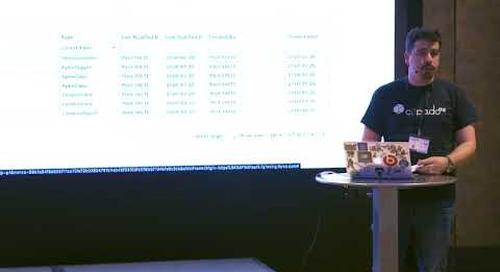 dreamOlé18 Copado Developer eXperience with Mert Yalti