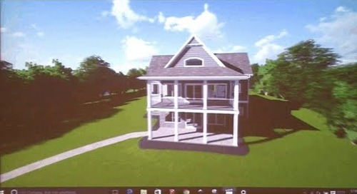 3D Basecamp 2016 – Down to the Details: Model Everything in SketchUp