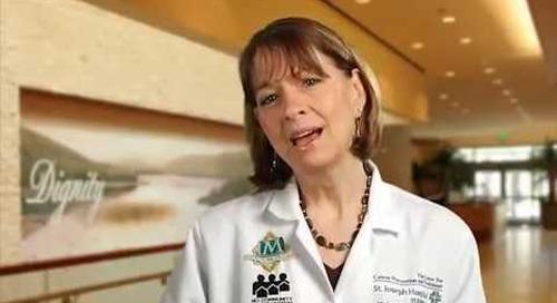 Breast Self Awareness featuring Dr. Michele Carpenter