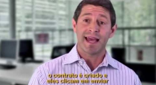 Caso LinkedIn | Docusign
