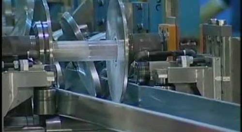 Samco Machinery Studmaker