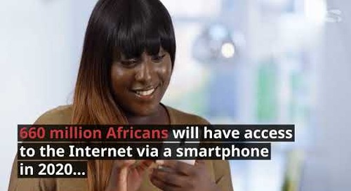 Financial inclusion - What are the challenges?