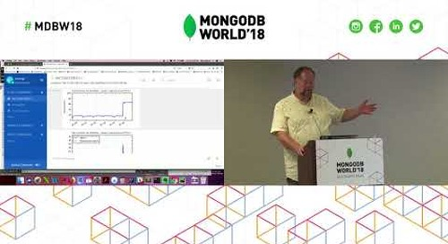Free the DBA: Building Chat Bots to Triage, Monitor and Manage MongoDB Deployments
