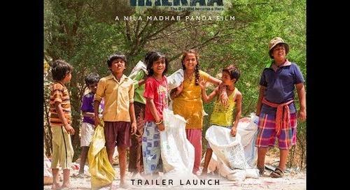 Halkaa Movie - Trailer Launch