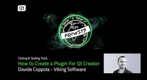 How to create a plugin for Qt Creator
