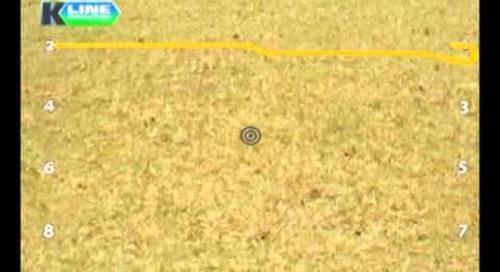 K Line AnimationClip