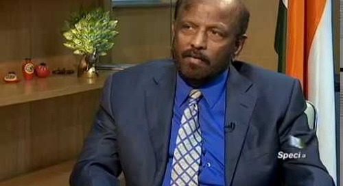 NDTV Prime's special on Shiv Nadar University