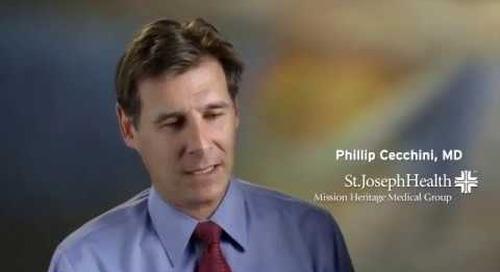 Family Medicine featuring Phillip Cecchini, MD