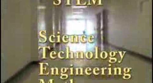 Our STEM Program rocks more than Geology!