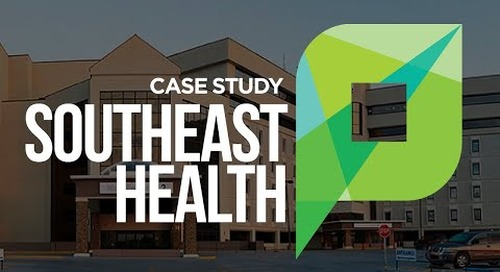 Southeast Health | PaperCut MF Case Study