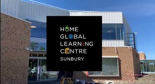 HGLC-Sunbury progress update - 29 October 2019
