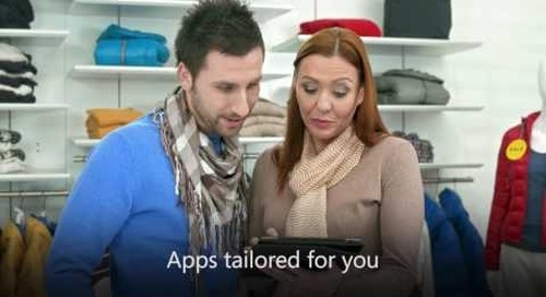 Businesses Run on Apps