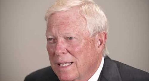 Richard Gephardt Receives TWC Lifetime Achievement Impact Award