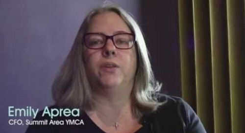 Reach Testimonial Conference Video
