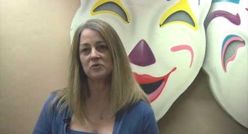 Theatre Bristol Interview with Samantha Gray