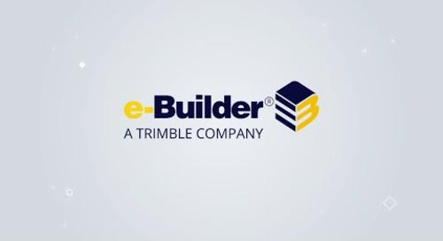 e-Builder for Commercial