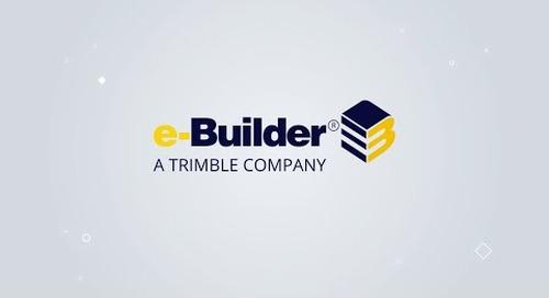 e-Builder for Commercial