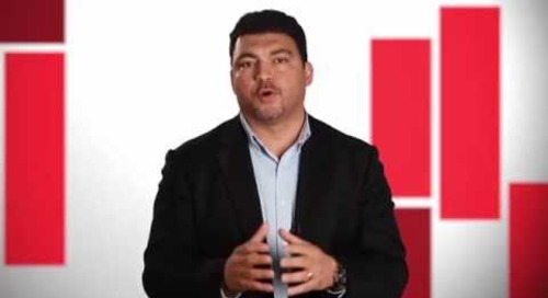 """Lenovo Webcast Re-broadcast  -  """"Because Your Business is Always Critical"""""""