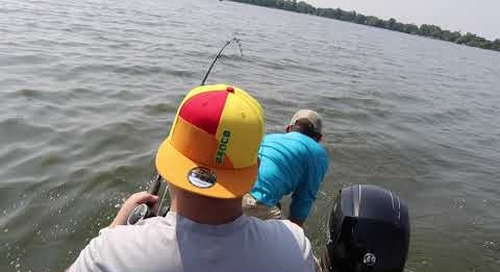 4th Annual Boys and Girls Club Fishing Event