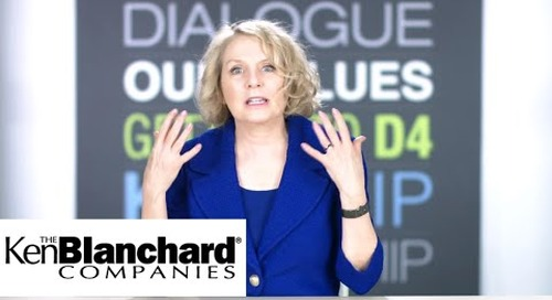 Feedback and Asking for the Help You Need   Ken Blanchard Companies