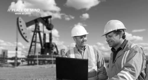 ZEISS: Your Complete Microscopy Solution for Oil & Gas