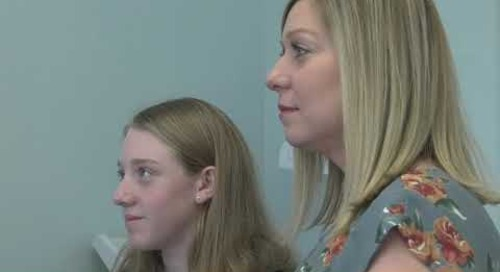 Saint Patrick HealthBreak - Adolescent Inpatient Psychiatric Unit