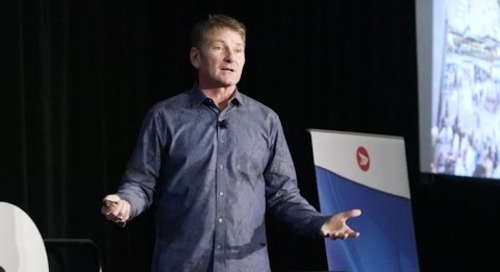 Doug Stephens Retail Keynote at Dx3 2016