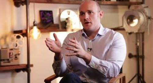 The Directors' Cut - David Fearne - Data Intelligence (Teaser)
