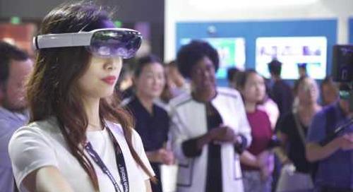 Lenovo Tech World 2017: Event Recap