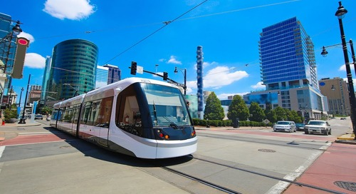 What's to come for urban transit and airports