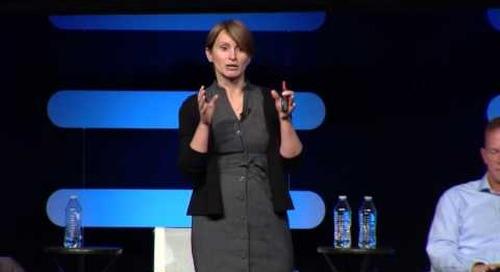 Zaloni Pitch at Tech Venture Conference 2015