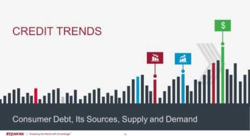 Q3 2018 U.S. Economic and Credit Trends Outlook from Equifax