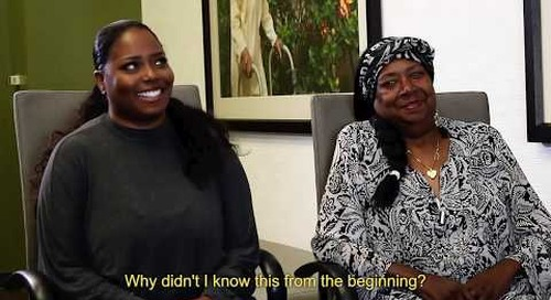 Many Faces of Medicaid: Cee J and Shar Jackson's story