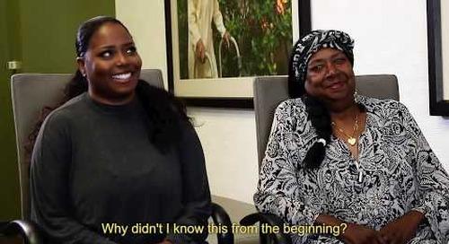 Many Faces of Medicaid: Cee J and Shar Jackson's story