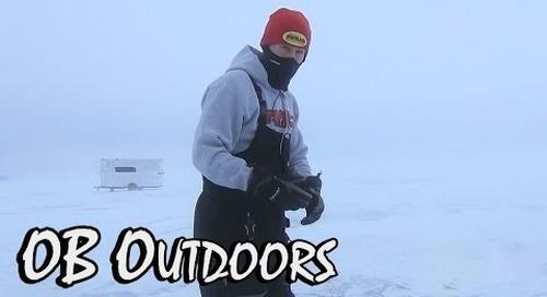 "OB Outdoors - Episode 4: Lake Winnebago ""Braving the Elements"""